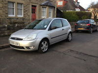 Full Year's MOT - Low mileage at 42 000 - Full history - Clean & well maintained