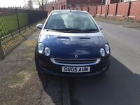 Excellent Condtion Smart Forfour 5 Door Hatchback