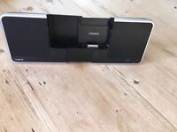 Logic3 i-station TTV iPod and iPhone speaker dock