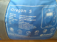 Outwell Oregon 5 person Tent