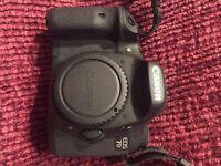 Canon 7D Camera Body - fantastic condition