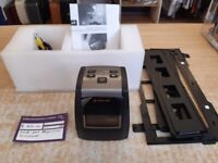Neostar Electronics Slide and Negative Scanner (Like New Condition)
