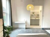 Studio flat in Park Road, Loughborough, LE11 (#1108863)