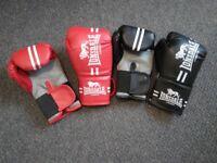 Londsdale Gloves