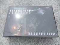 Warhammer 40K: Blackstone Fortress - The Dreaded Ambull Expansion BNIB