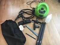 Selling Polti Vaporetto Evolution Steam Cleaner