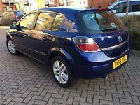 Vauxhall Astra 1.6 16v Sxi 5dr (59)2009,3 MONTH WARRANTY