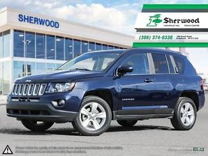 2014 Jeep Compass PST PAID!!