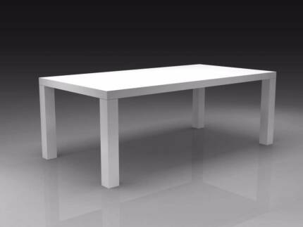 Verity 1800 x 900 mm dining table Wangara Wanneroo Area Preview