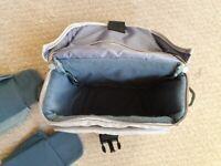 DSLR Camera Bag GOJI GCSCxx13 with Shoulder Strap and Multi Compartments - BRAND NEW