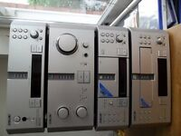 Sony EX880MD HiFi System for spares/repairs