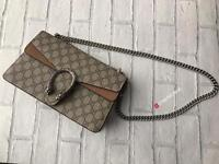 Gucci Dionysus GG Supreme shoulder bag - Brand New 2017