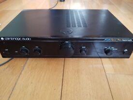 Cambridge Audio A1Mk3 Special Edition