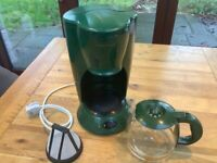 Fmorphy Richards Filter Coffee Maker - drip coffee