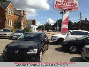 2014 Volkswagen Jetta TSI | SUNROOF | BLUETOOTH