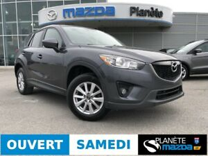 2015 Mazda CX-5 AWD GS AUTO TOIT AIR MAGS CRUISE DÉMARREUR