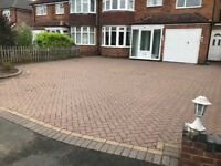 Drive Cleaning - Pressure Washing - By Professionals.
