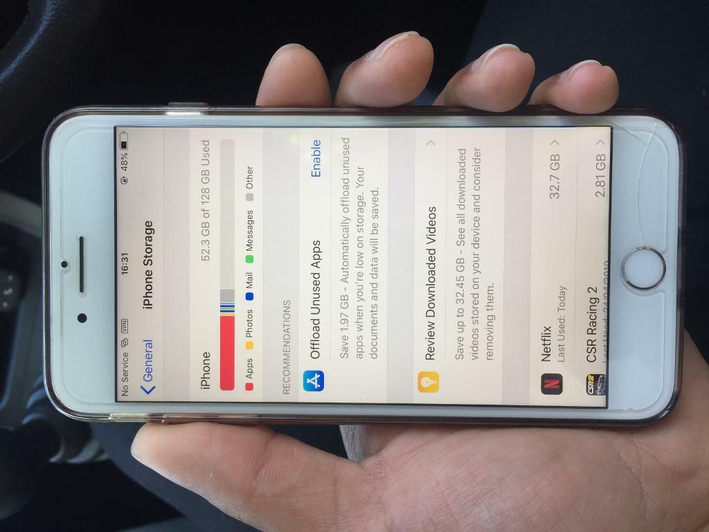 iPhone 7+ 128gb Unlocked | in Luton, Bedfordshire | Gumtree
