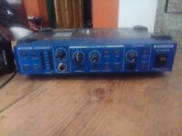 Samson C Control Speaker controller
