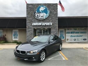 2013 BMW 3 Series LOOK! 328I XDRIVE! FINANCING AVAILABLE!