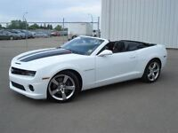 2012 Chevrolet Camaro 2SS-NO PST-Summer here we come!