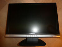 """MONITOR YUSMART 209RP-A approx 17"""" offers considered"""