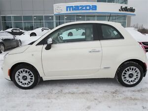 2013 Fiat 500 Lounge *** Impecable *** Cuir ***