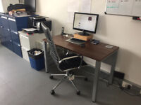 New! Shared office Space, central Brixton