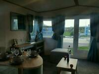 Brand new static caravan for sale at Camber Sands
