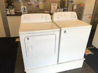 Refurbished 15kg Top load washing machine
