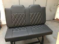Campervan Rock & Roll Bed 3/4 VW T4 T5 T6 VIVARO SPRINTER TRANSIT VITO *NEW*
