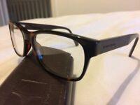 Nearly new Hugo Boss reading glasses