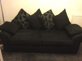 Burbank sofa by SCS
