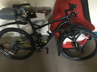 Marin Rift Zone 7 (2015)- RRP £2600 + £500+ of accessories-Used Once