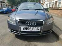 +++BARGAIN Audi A4 2006 2.5tdi F1 Paddle Shift 7g+ excellent conditions full leather interior