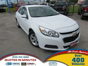 2016 Chevrolet Malibu 1LT | BLUETOOTH | SAT RADIO