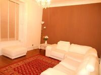 Two 2-double bed flats available in two locations