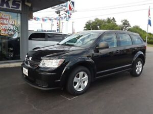 2014 Dodge Journey SXT, Push Button Start, Dual Climate Control