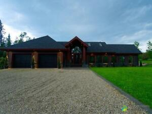 $1,157,000 - Acreage / Hobby Farm / Ranch for sale in Whitecourt