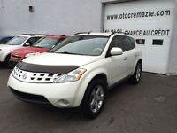 2005 Nissan Murano SL-aut-tout-equipe-AWD-doccasion
