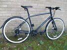 Mens Whyte Hybrid Road Racing Bike Excellent Condition Like Genesis Trek Kona Specialized Cube Scott