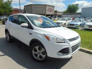 2015 Ford Escape EXO BOOST-AWD-DUAL DVD