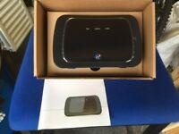 Wi Fi Hub Brand new BT superfast broadband