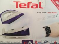 Tefal Iron NEW