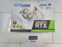 ZOTAC GeForce RTX 3070 White - BRAND NEW SEALED ✅