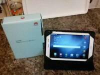 Huawei mediapad t1 pro tablet
