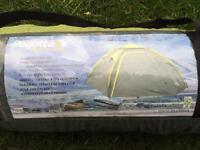 Regatta tent - 3/4 man