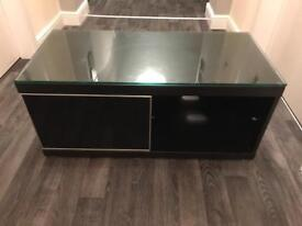 Alphason TV Stand - Super High Quality - Tempered Glass - Delivery Available