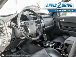 2008 Ford Escape Limited Loaded Leather Sunroof 4wd and more! Edmonton Edmonton Area image 13