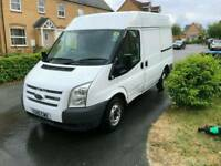 Ford transit t260s